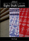 Ashford Book of Projects for the 8 Shaft Loom
