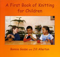 First Book of Knitting for Children