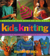 Kid's Knitting