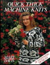 Quick Thick Machine Knits