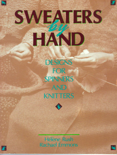 Sweaters by Hand