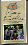 Knitting with Erica Wilson