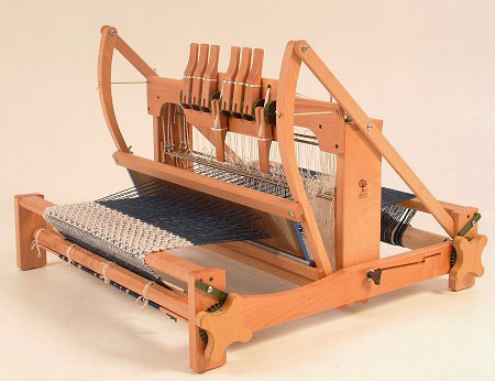 Ashford Folding Table Loom - 8 Harness [WE-ALFT8
