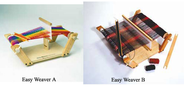 Harrisville Easy Weaver Looms - Click Image to Close