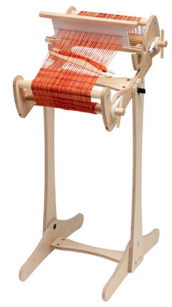 Schacht 10 inch Cricket Loom - Click Image to Close