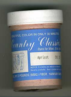 Country Classics Dyes - Click Image to Close