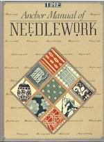 The Anchor Manual of Needlework