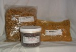 Earthues Dried Raw Dyestuffs