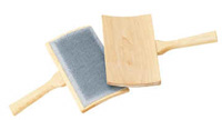 Schacht Wool Hand Carders