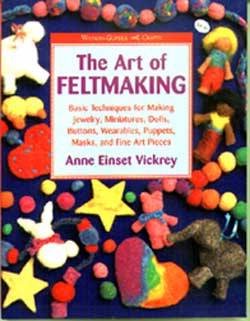 Art of Feltmaking - Click Image to Close